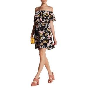 cupcakes and cashmere Floral Dress